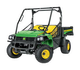 $750 off HPX & HUV Gator Utility Vehicles during Green Weekend Sales