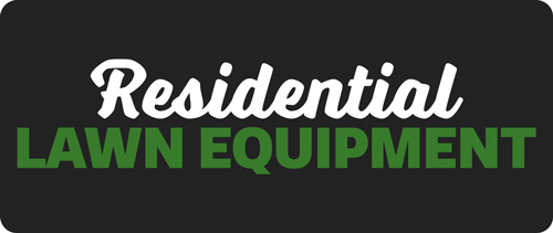 Residential Lawn Equipment ON SALE during P&K's Black Friday Sales Event