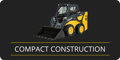 Compact Construction Equipment Attachments
