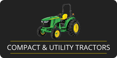 Compact & Utility Tractor Attachments