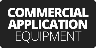 Commercial Application Equipment